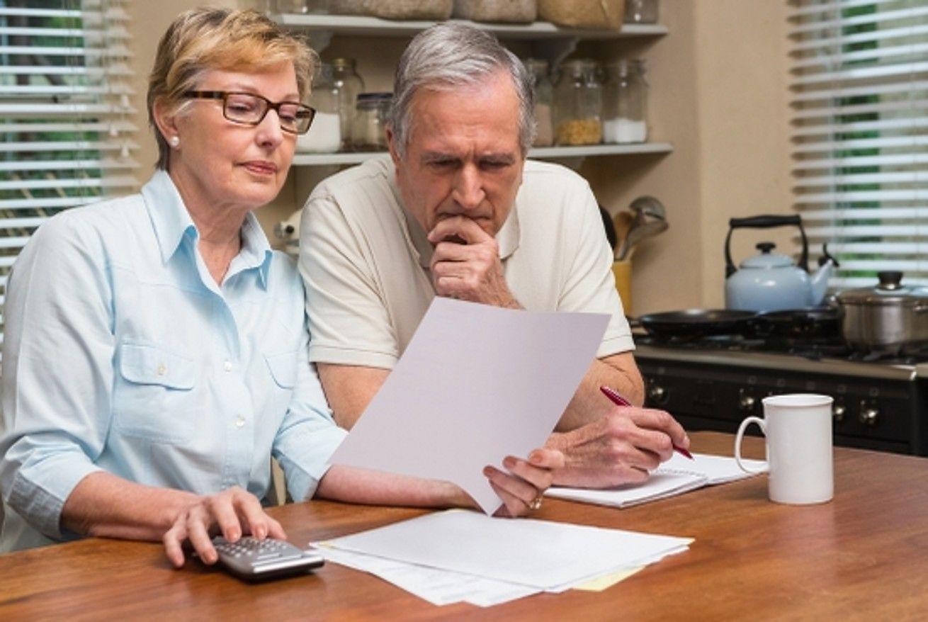 Comment obtenir une retraite à taux plein ? Retraite
