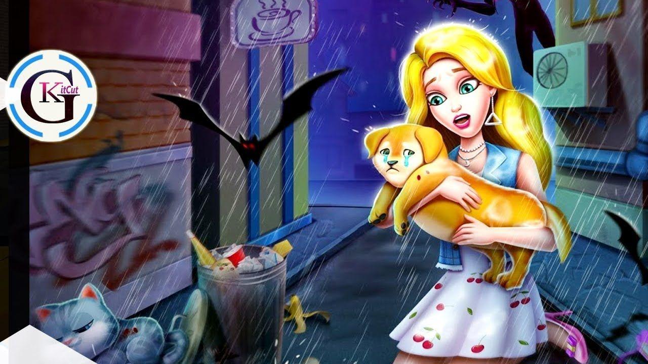 Amazing Vampire Girl Rescue Pets (FunPop) Vampire Love1