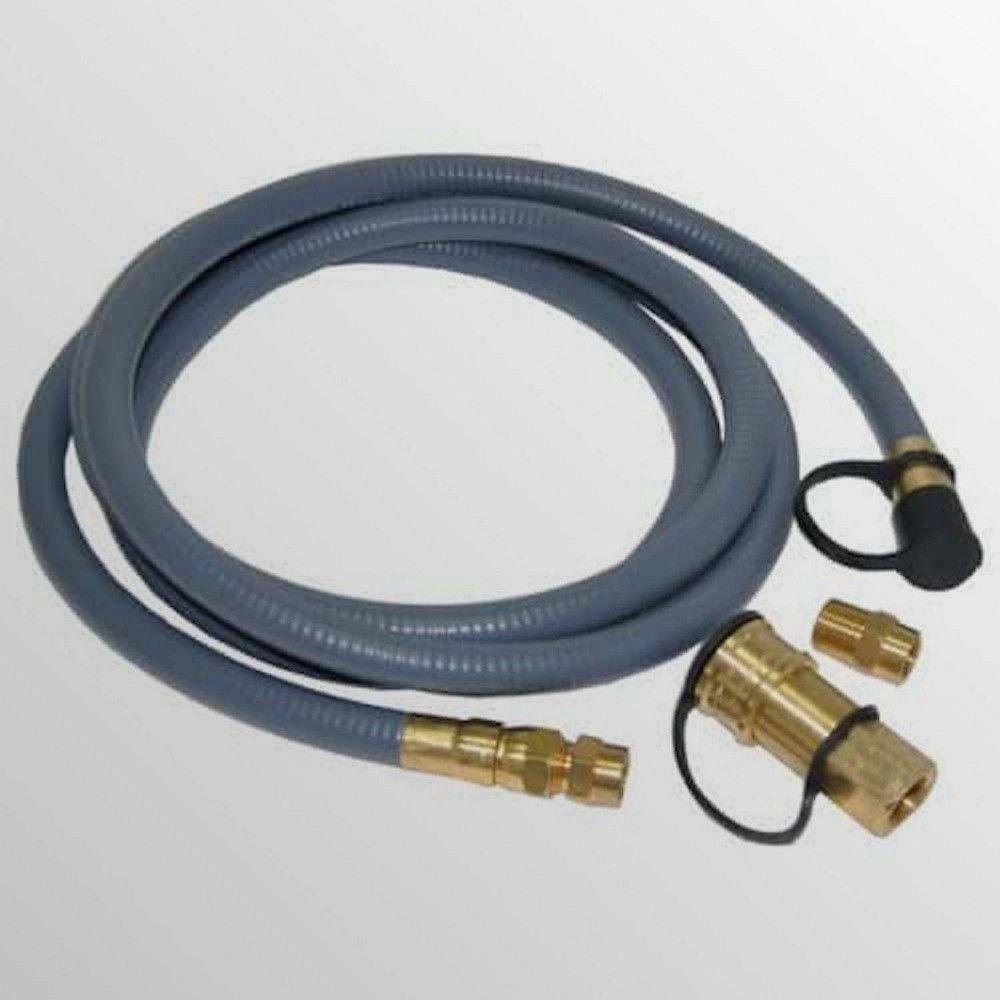 Professional Outdoor Natural Gas Conversion Kit Fpang1 Gray