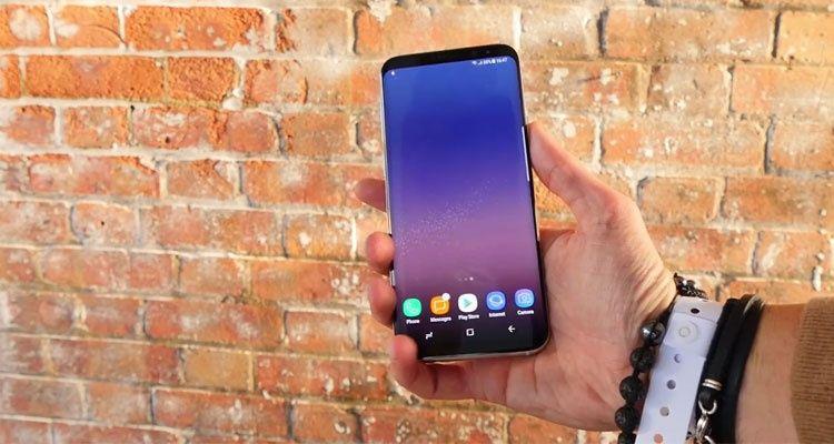 Sorteo internacional en el que sorteamos un Samsung Galaxy S8. Para participar se simplemente se tienen que realizar unas sencillas acciones