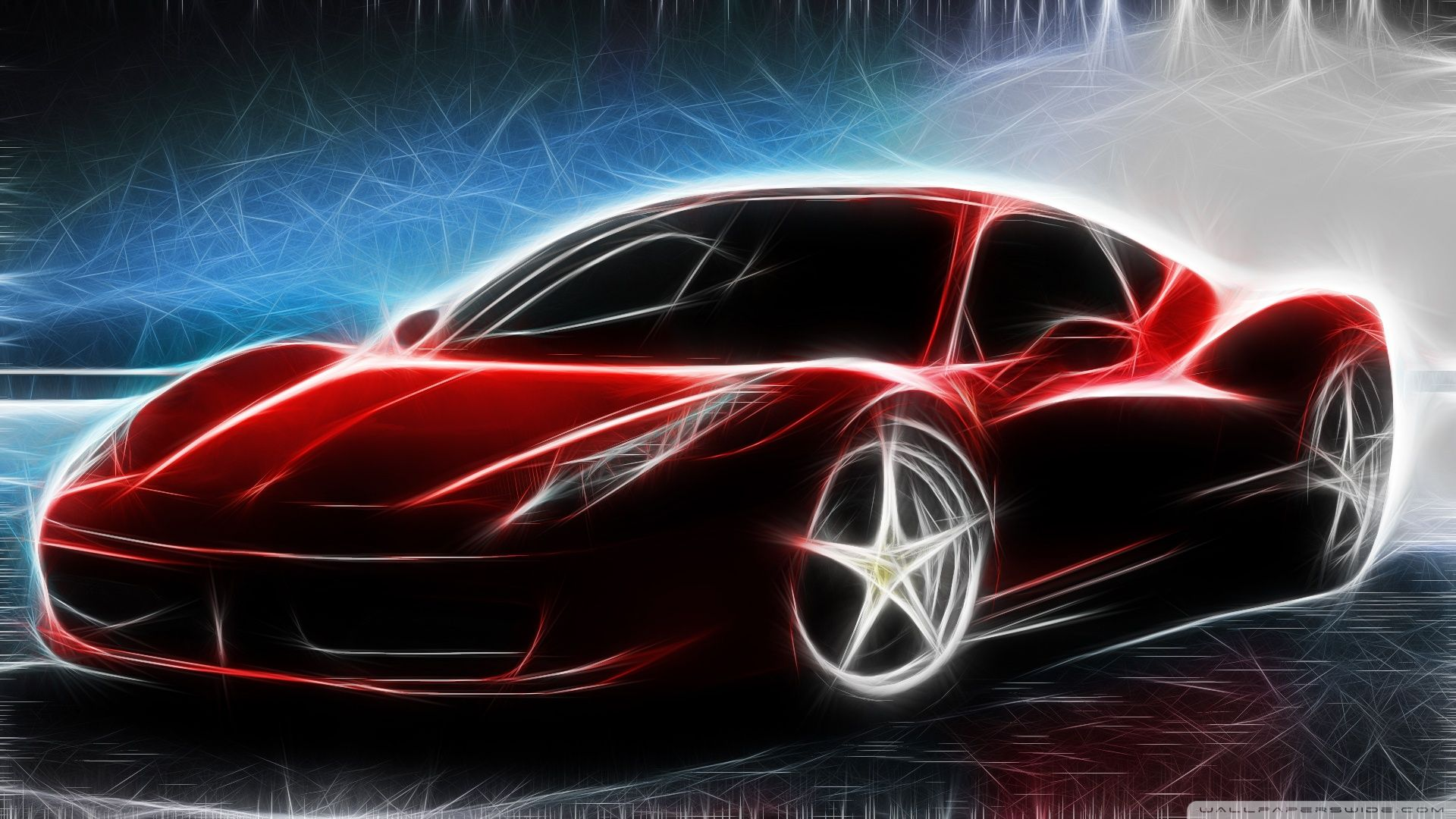 Ferrari Wallpapers Wallpaper