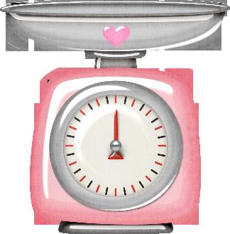 Retro cocinera utensilios de cocina para dise o material for Utensilios medidores cocina