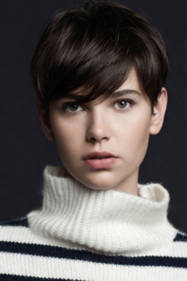 13++ Smooth hairstyles for short hair inspirations