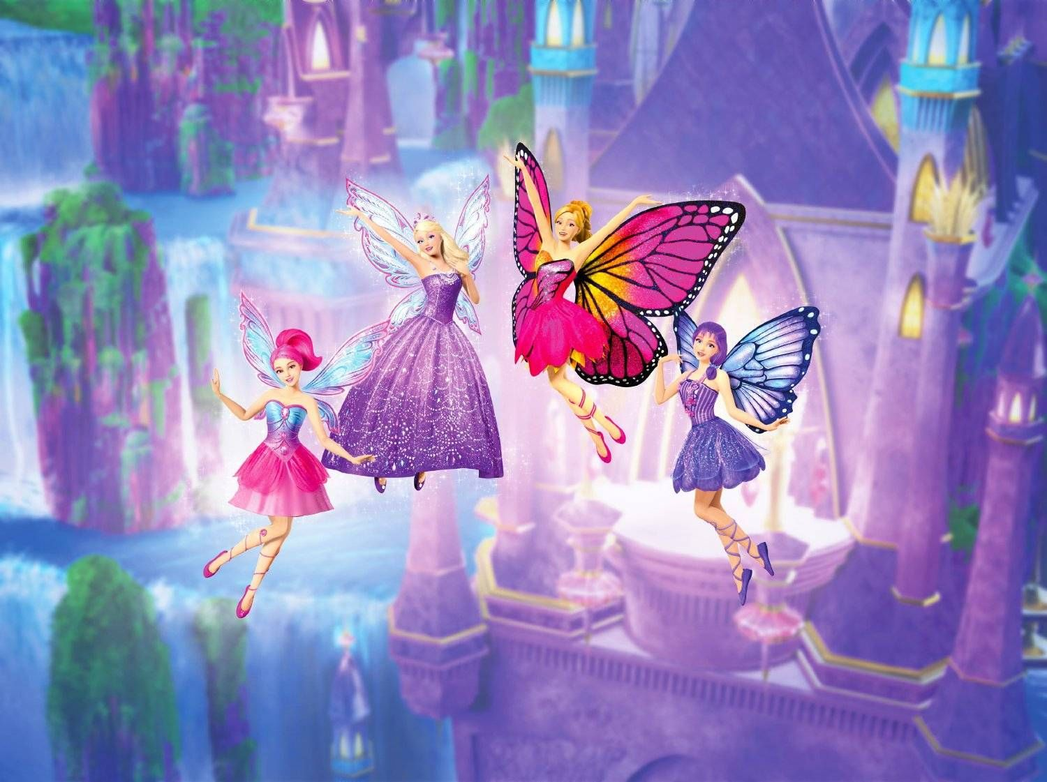 Must see Wallpaper Butterfly Barbie - a37a47f200ab64d5012779d715d89941  Pictures_268142.jpg