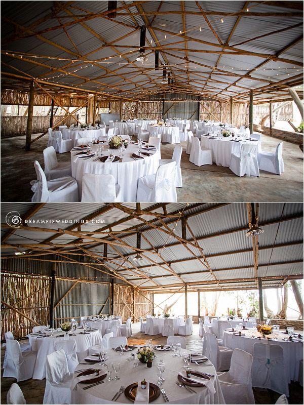 Wedding Dinner South Africa