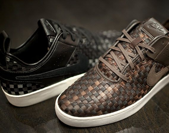 Nike Courtside Woven   Spring 2013