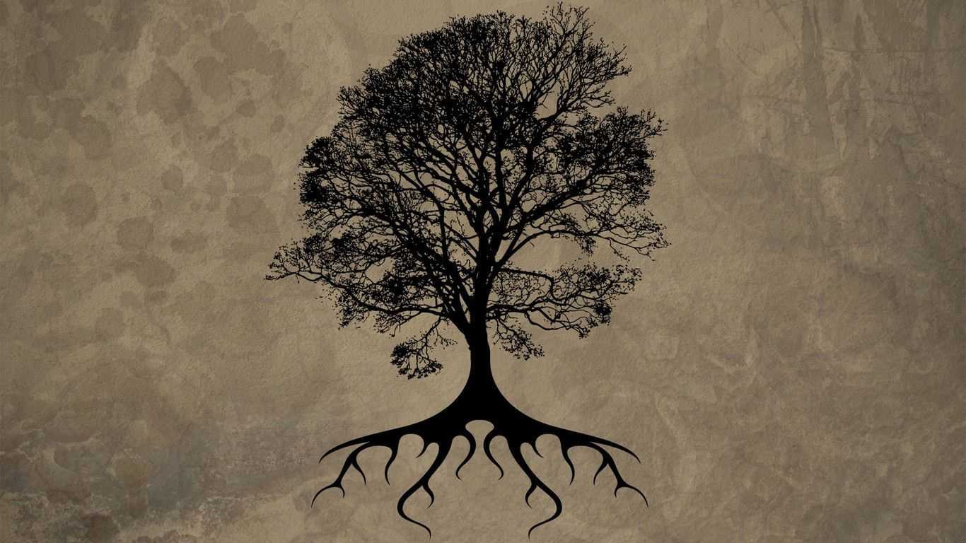 The Tree Of Life Wallpaper Quotes