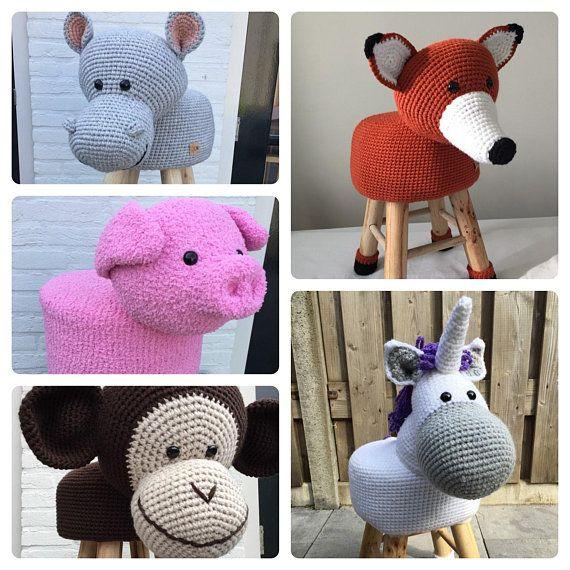 5x Nl Patroon Dierenkruk Haken Aanvulling Crochet Pinterest