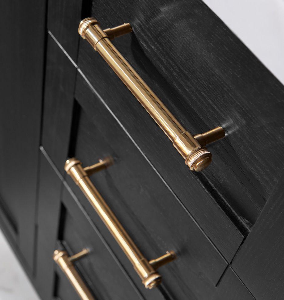 Rigdon Drawer Pull Drawer Pulls Gold Kitchen Hardware Kitchen