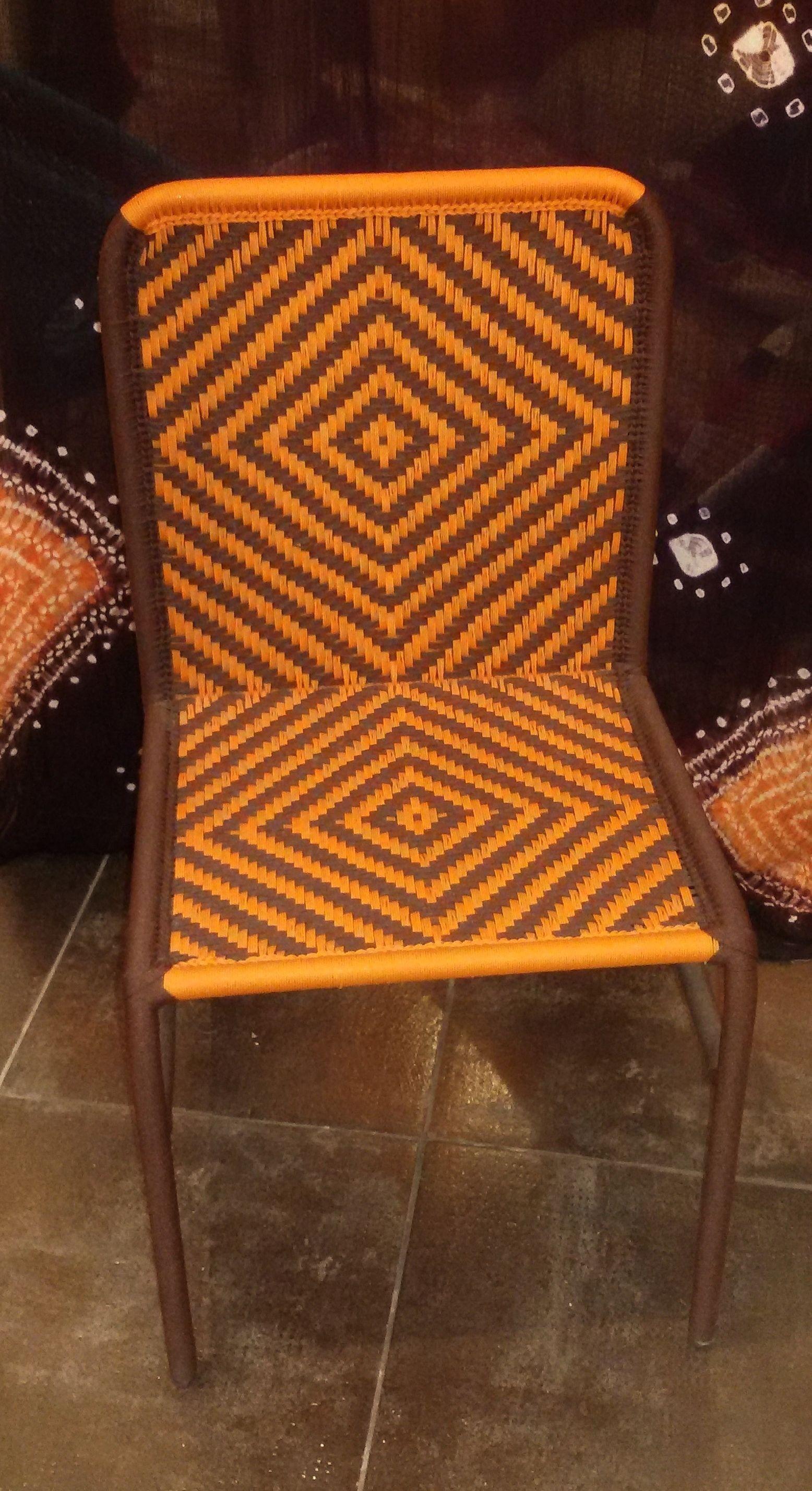 Chaise Design Africain Chez Loubess 10 Rue Beauvau 13001 Marseille Dcoration Afrique