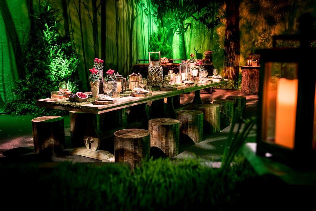 "Disney Weddings on Twitter: ""Decor: A Fairy Tale Forest Feast Reception- http://t.co/562UXuL6yJ http://t.co/Up9nrXgtiE"""