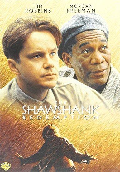 Morgan Freeman The Shawshank Redemption Um Sonho De Liberdade