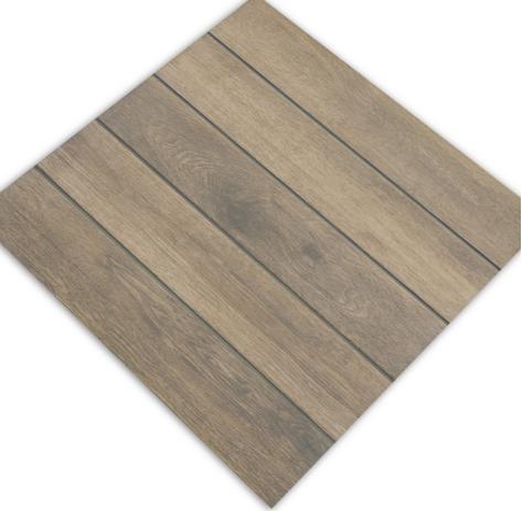 Terrassenplatten Dunkel Braun Holzbrett Innenhof 60x60cm Passt Zu Hause Design Einzigartige Rustikale Und Komf Terrassenplatten Granit Reinigen Terassenplatten