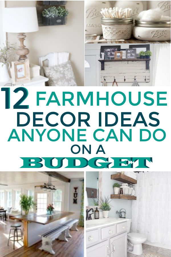These farmhouse decor ideas are the best    so happy found also this oversized shutter idea is  great way to fill rh pinterest