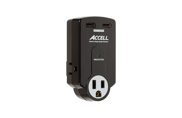 The Best Portable Power Strips And Surge Protectors With
