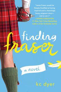 Books + Tea = Me!: Finding Fraser