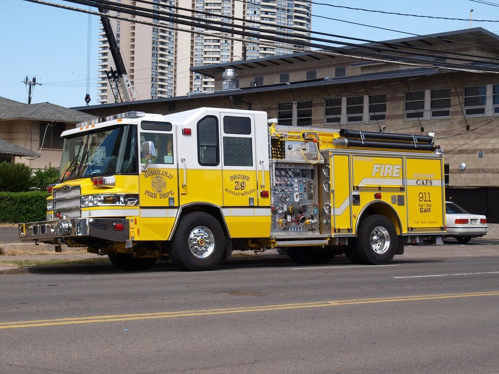 Pin by Brendan Peary on Fire Vehicles | Fire department, Emergency