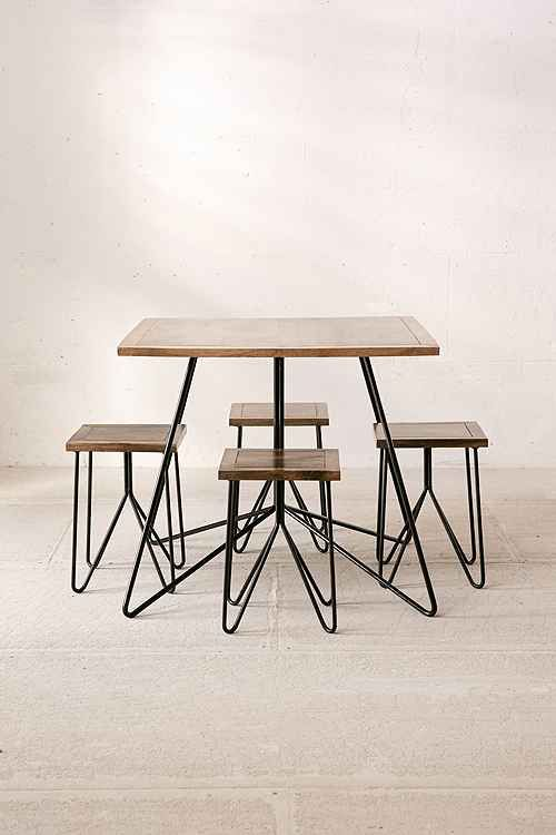 Best Coffee Tables Side Tables Urban Outfitters Dining 400 x 300