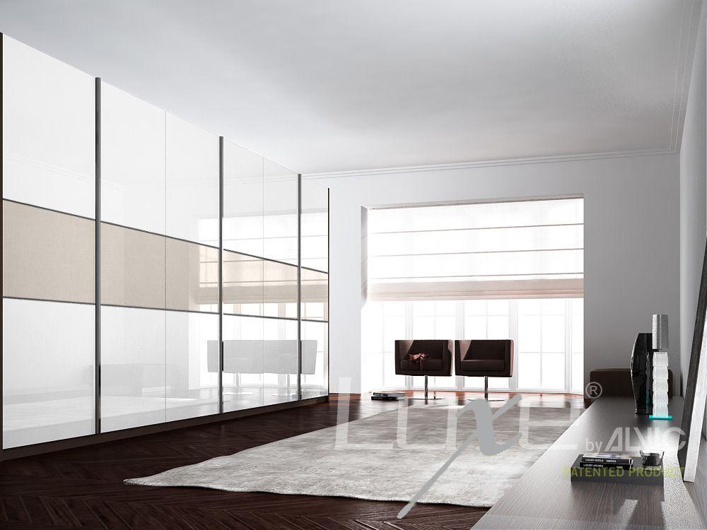 Armario fabricado con productos alvic luxe by alvic for Decoracion construccion