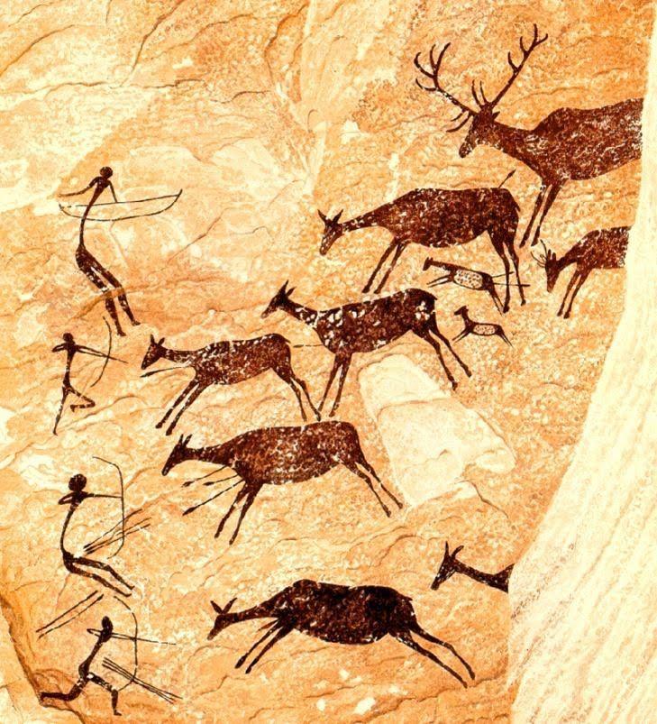 arte rupestre | Arte na pré história, Arte na antiguidade ...