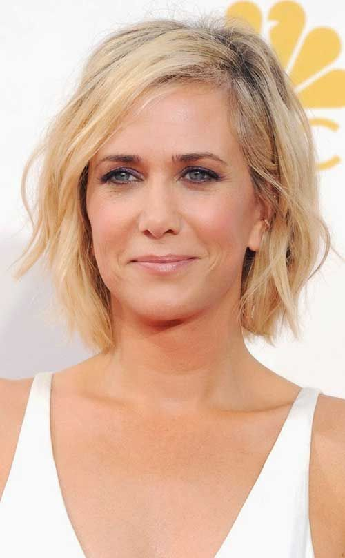Famous Celebrities Short Hairstyle Ideas 2015 Coiffure Cheveux