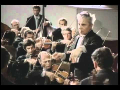 Alexis Weissenberg - Rachmaninoff Piano Concerto No.2, Part 02