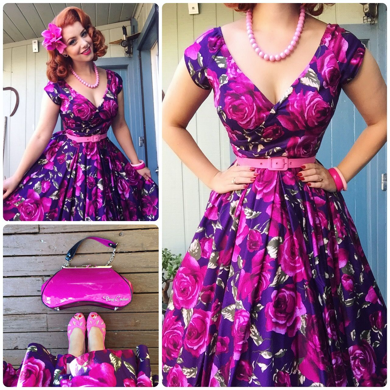 Miss Victory Violet | Dresses & Outfits I Love | Pinterest ...
