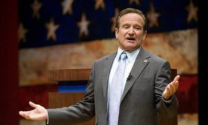 Robin Williams's death: a reminder that suicide and depression are not selfish   Dean Burnett   Science   The Guardian