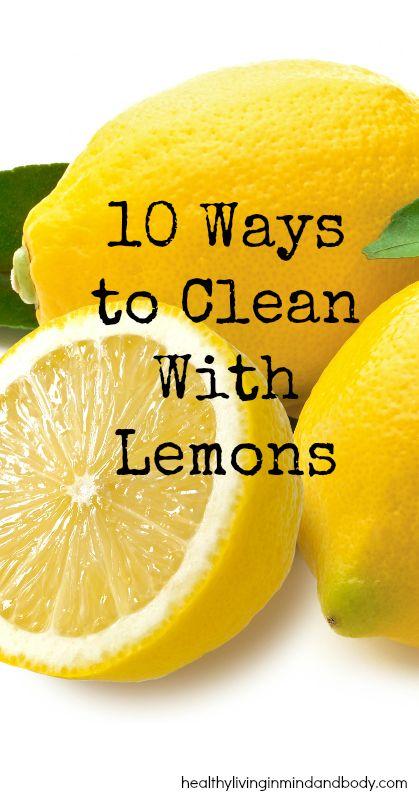 Clean Lemons 2