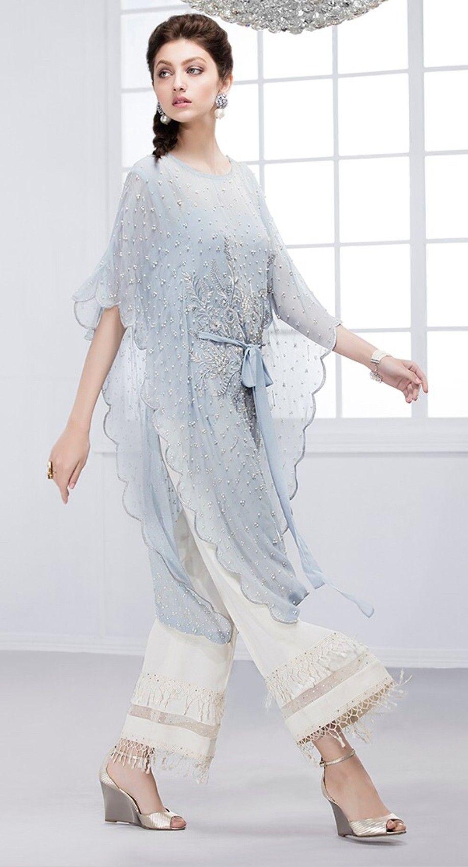 Pin de María Mesa en moda | Pinterest | Vestidos hindues, Túnicas y ...