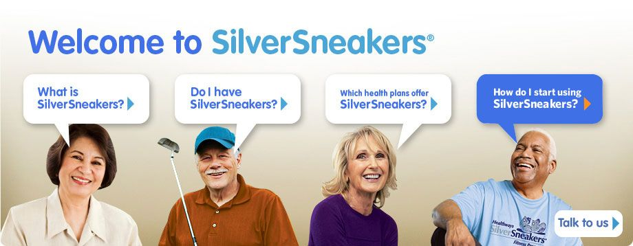 What Is Silver Sneakers More Information To See If You Qualify