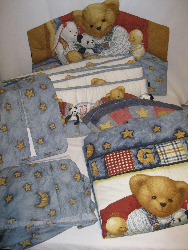 Bear Quilt,Baby Bear Quilt,Teddy Bear Crib Quilt,Teddy Bear,Bear Bedding,Teddy Bear Bedding,Bear Wall Hanging,Unisex Teddy Bear Quilt,Unisex