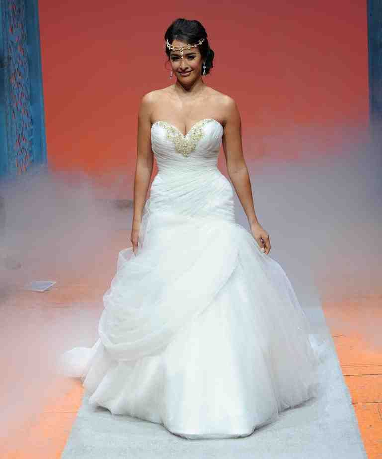 Princess Jasmine Wedding Dress | princess wedding dresses ...