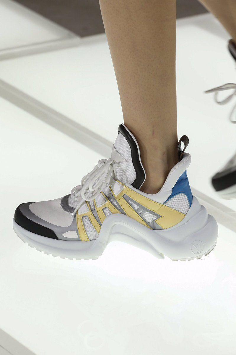 louis vuitton sneakers 2018 price