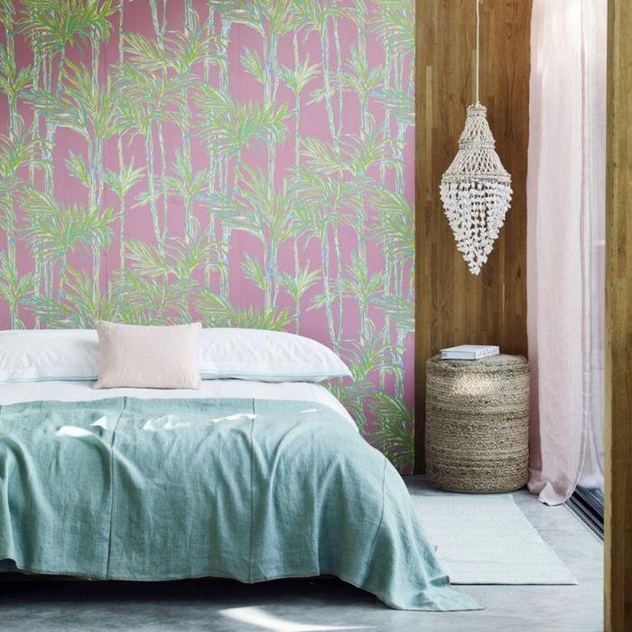 ▷ 1001 + Ideen für Betonboden mit Vorteilen dieses Bodenbelags - schlafzimmer farben grau rosa