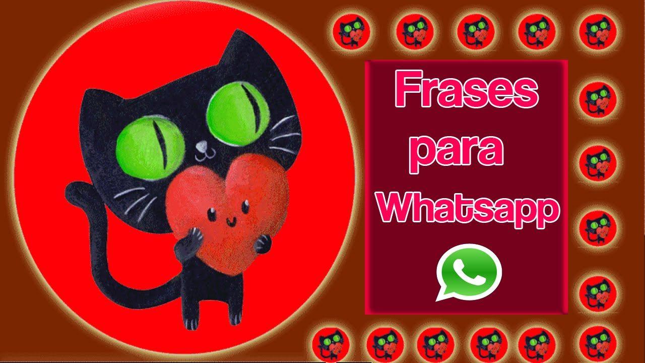 Frases Cortas Pero Bonitas Para Whatsapp Imagenes en movimiento