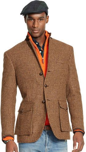 Pin by Lookastic on Plaid Blazers  ac5108bbca1