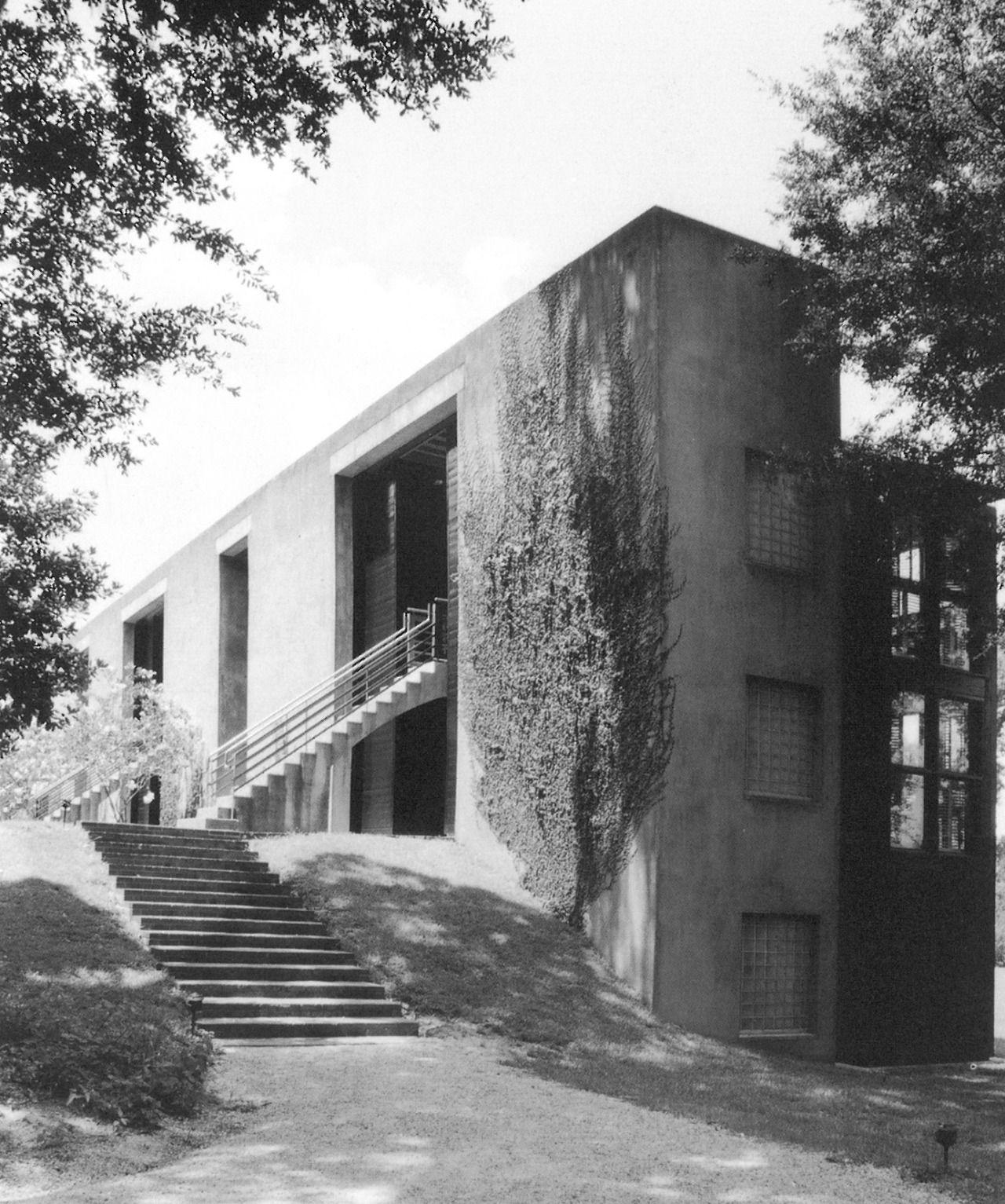 Thomortiz Middleton Place Weekend House Architecture
