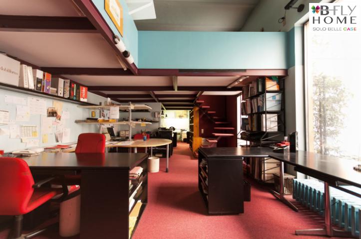 Open Space Ufficio Milano : Milano adiacenze porta venezia in elegante stabile d epoca