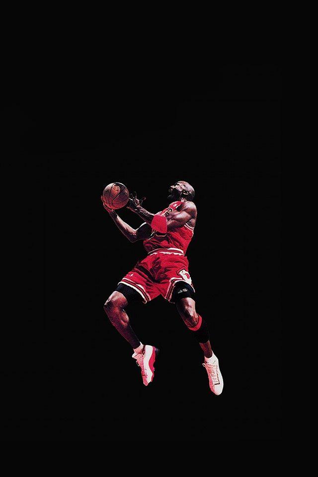 Freeios7 Jordan Parallax Hd Iphone Ipad Wallpaper Michael Jordan Basketball Michael Jordan Pictures Michael Jordan Art