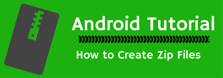 How to Open Zip Files on Android or Create One Using a File