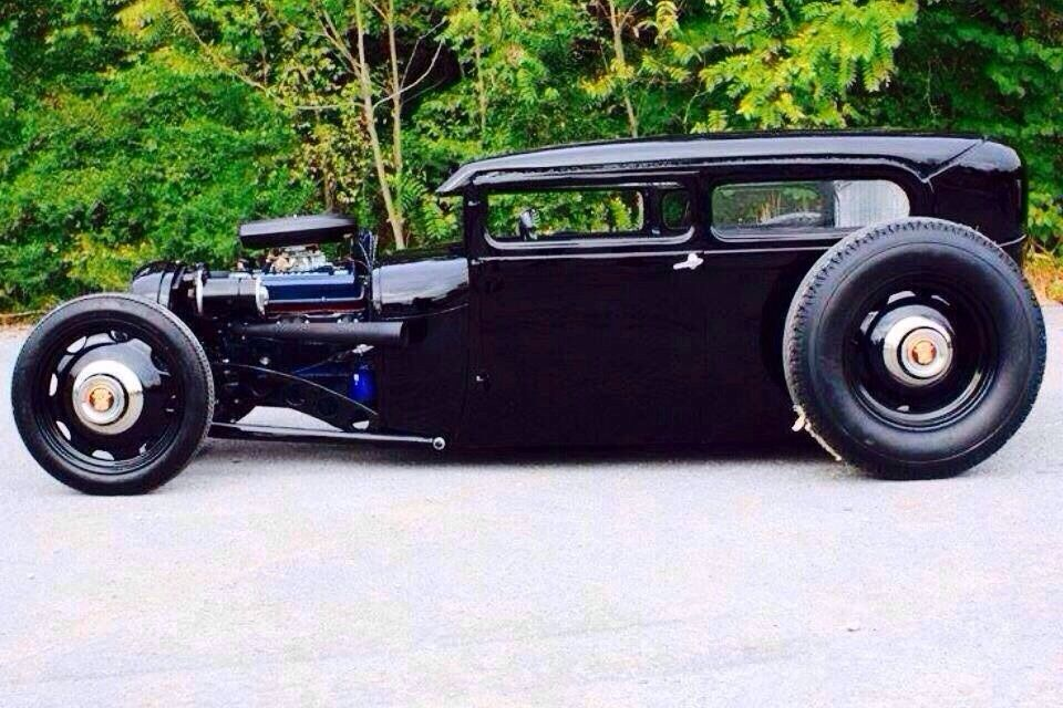 28 Ford Tudor Sedan | Cars | Pinterest | Sedans, Ford and 32 ford
