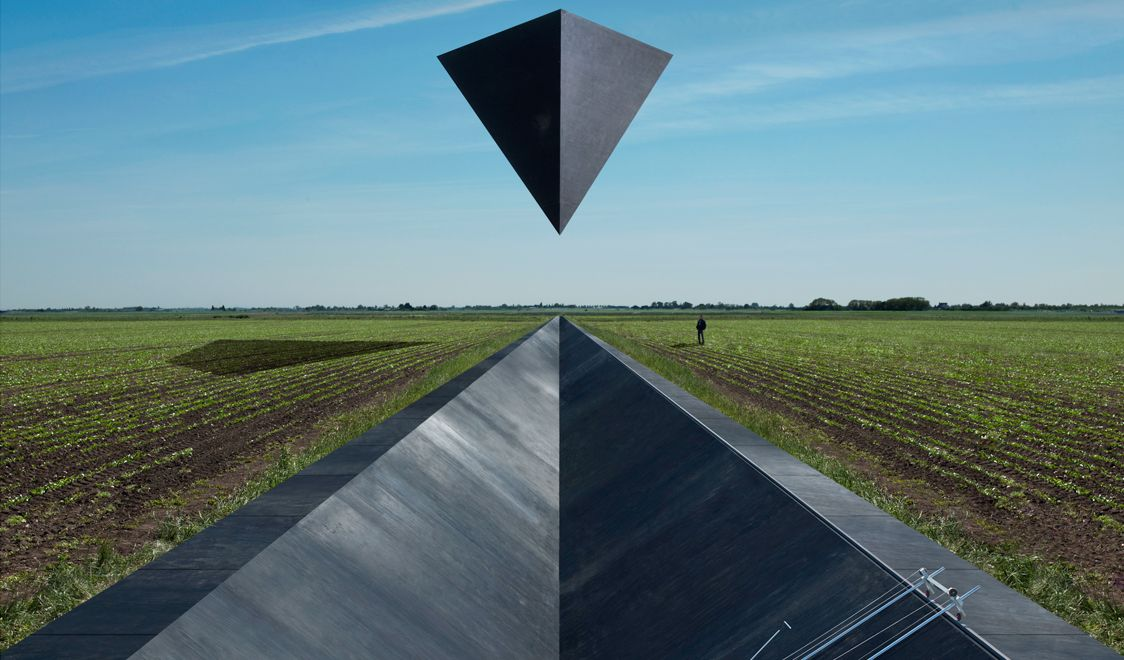 Goose Synrise Goose Synrise Storm Thorgerson Iconic Album