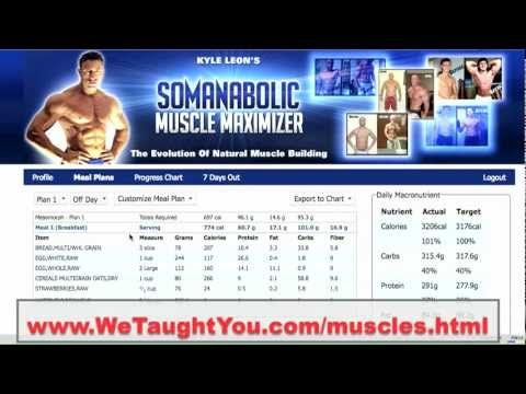 Muscle Maximizer REVIEW!    http://www.wetaughtyou.com/muscles.html <---- DISCOUNT HERE