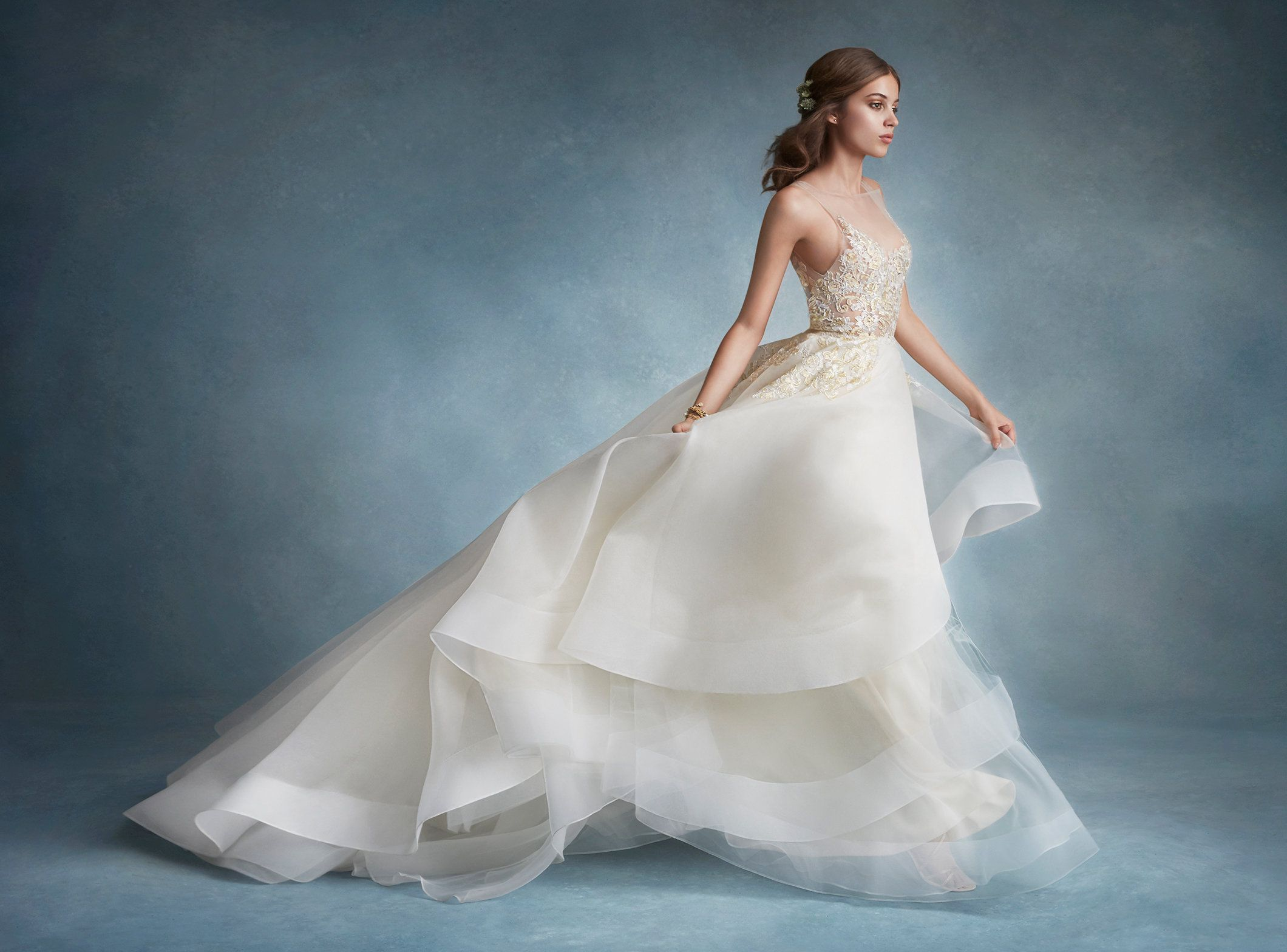 Bridal Gowns and Wedding Dresses by JLM Couture - Style 2609 | Moon ...