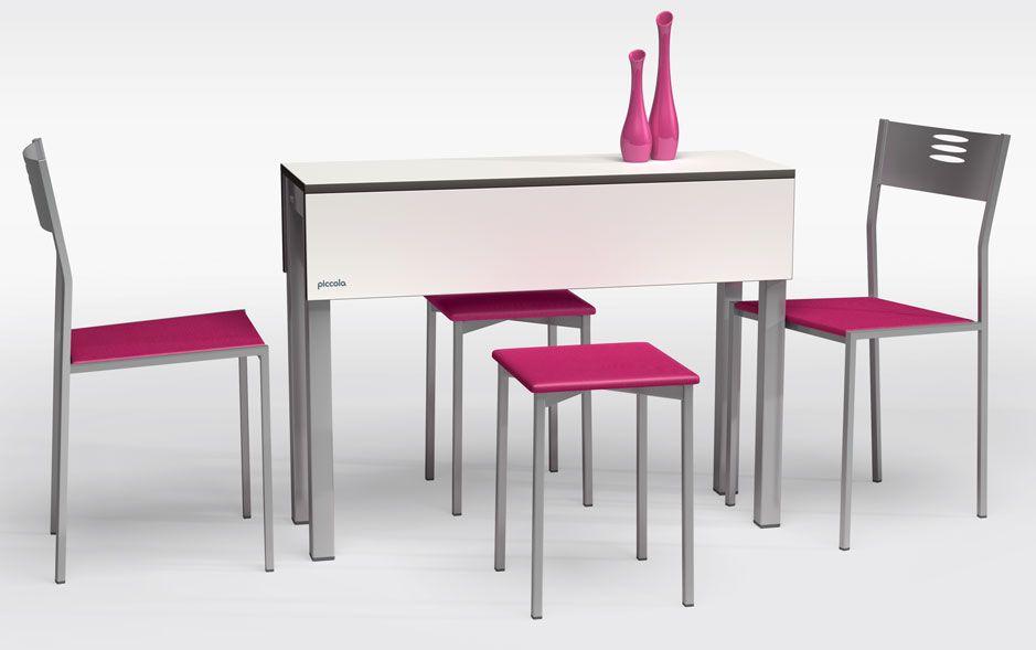 diseño de #cocinas Mesas de cocina y sillas modernas en linea 3 ...