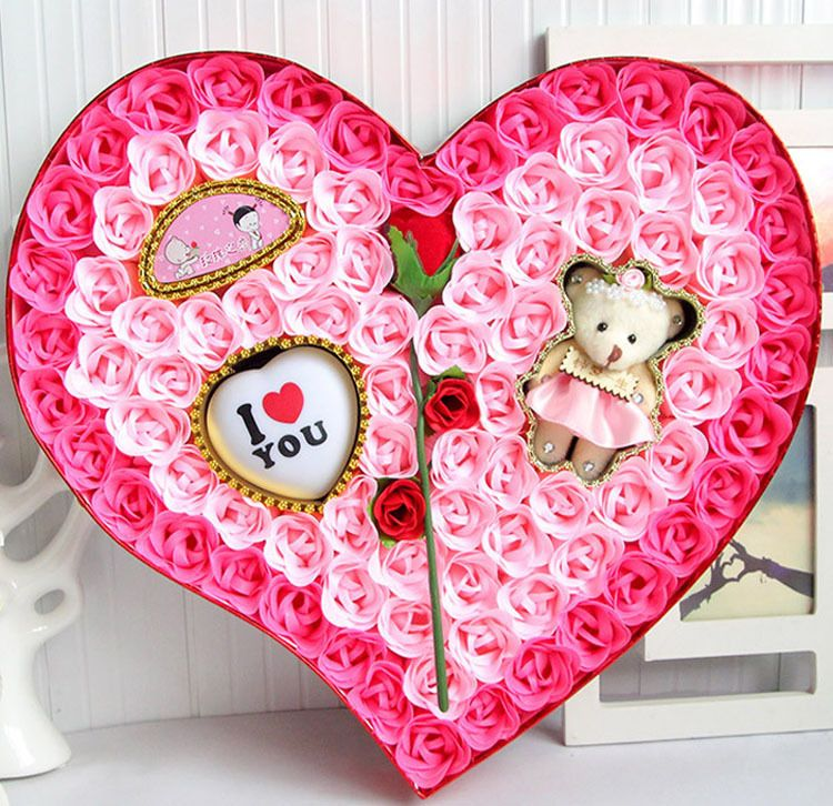 The List Of Top 5 Gifts For Wife On Valentine S Day