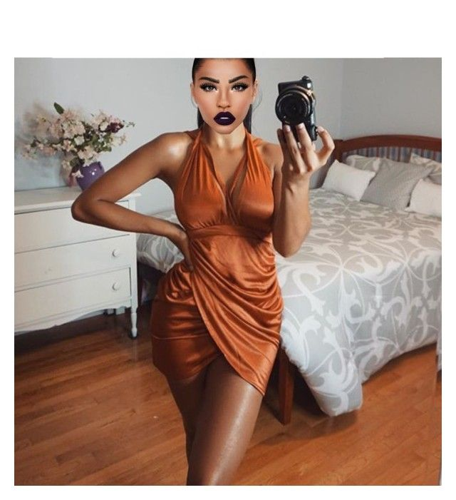 """""""New Camera :IG"""" by f0reign-mimi ❤ liked on Polyvore featuring Lime Crime"""