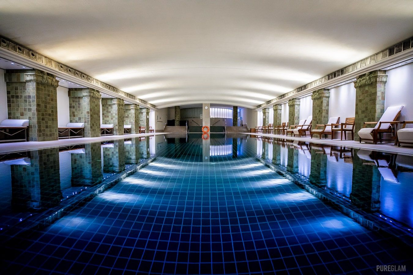 Das Park Hyatt Hamburg Hotel Luxus Mit Charme Erleben Hotel Reviews Reiseblog Hotel Hamburg Ubernachten Hafen City