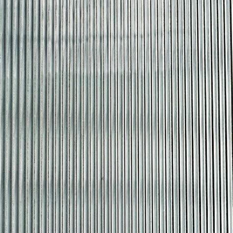 Kiln cast studio line corduroy vertical joel berman for Textured glass panels